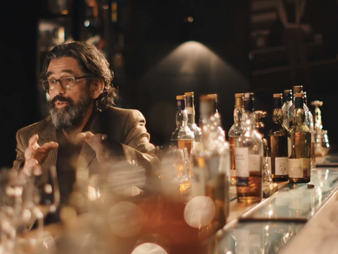 Diageo Whisky Academy