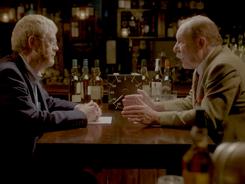 Bloomberg: Nick & Charlie
