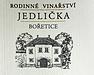 Vinařství Jedlička