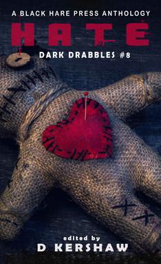 HATE: A Dark Microfiction Anthology
