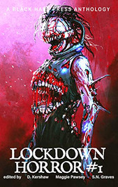 HORROR #1: Lockdown Horror