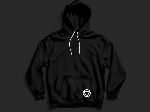 TDNB Abstract Hoodie