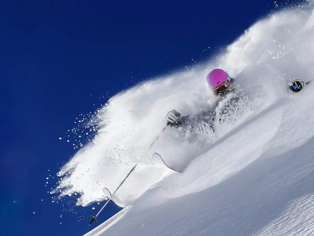 Covid-19 insurance for ski travels