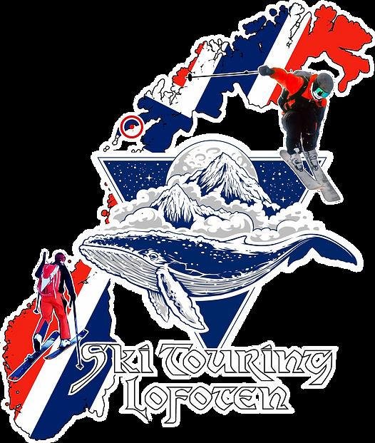 ski-in-lofoten-norway