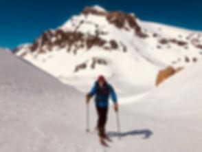 ski-touring-Val-d'Isère-with-PowderWeGo