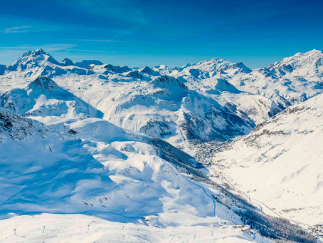 Why choosing Val d'Isère and Espace Killy for skiing?