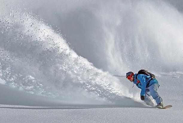 PowderWeGo-Skischule in Val-d'Isere-und