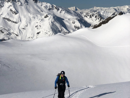 What is my physical / ski touring level ?