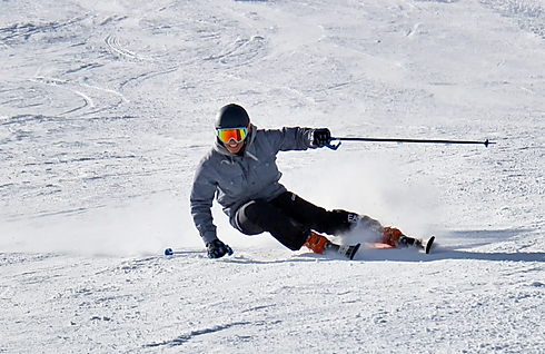 PowderWeGo-leçons de ski en Val-d-Isere-avec-top-fren