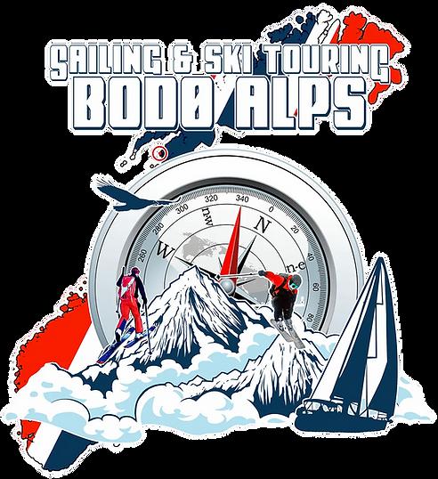 PowderWeGo sailing and ski touring trip
