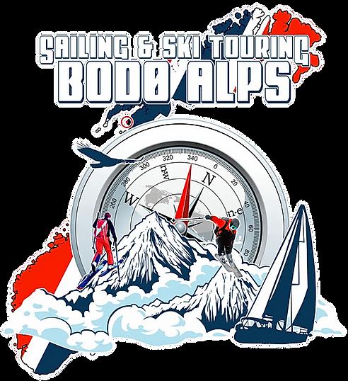 PowderWeGo voile et ski de randonnée voyage