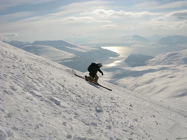 ski-and-sail-in-Norwegen