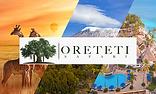 Oreteti Safari est une agence de voyage en Tanzanie, en Afrique de l'Est. Elle propose la coordination d'itinéraires pour des individuels ou des groupes, y compris les réservations d'hôtel, les transports, les excursions, la location de voitures, les vols locaux, les activités de soutien logistique.