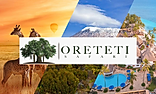 Oreteti Safari is a travel agency in Tanzania, East Africa.They offer coordination of itineraries for individuals or groups, including hotel reservations, transport, tours, car rentals, local flights, logistical support activities.