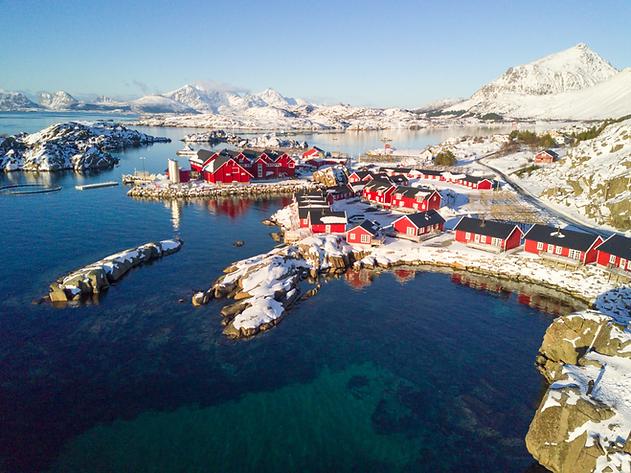 lofoten-ski-lodge