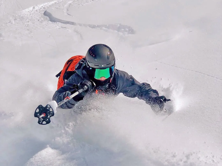 Is skiing off-piste a good idea or not ?