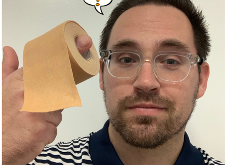 Should you use pre-wrap before taping?