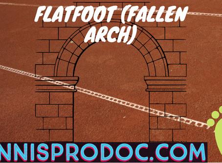 Flatfoot (Fallen Arch)