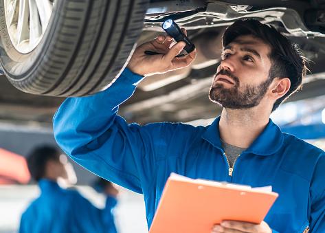 Avaliação - Os 5 pontos críticos que mais depreciam o carro