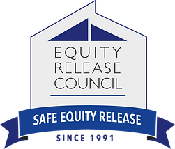 Equity Release Council Safe Equity Release logo