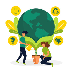 Universidades paulistas promovem desenvolvimento sustentável