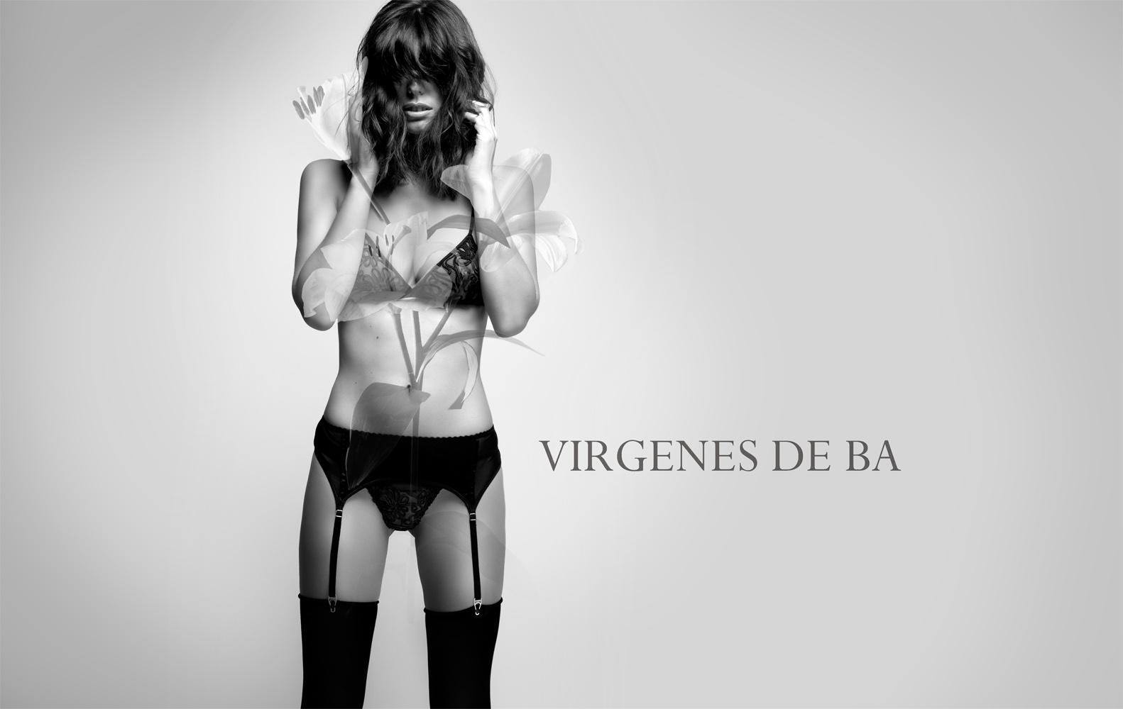 VIRGENES  tela 01