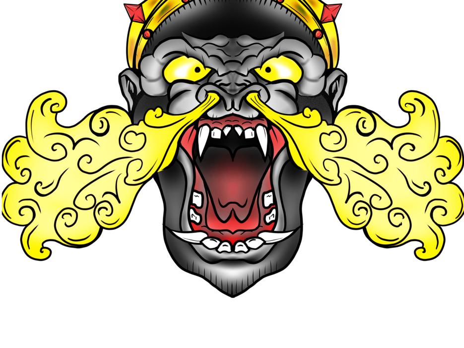 Chimp logo