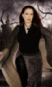 Symphonic Gothic Metal Female Singer