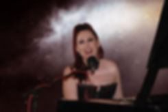 Chanal - Symphonic Metal Singer and pianist