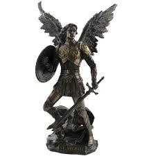 Rituel Lettre à l'Archange Michael