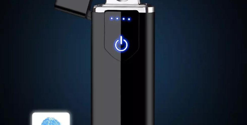 E-Feuerzeug inklusive USB Ladekabel