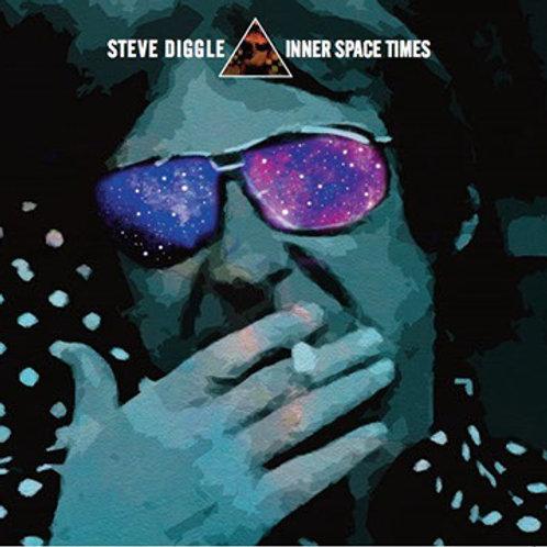 'INNER SPACE TIMES' SIGNED VINYL ALBUM