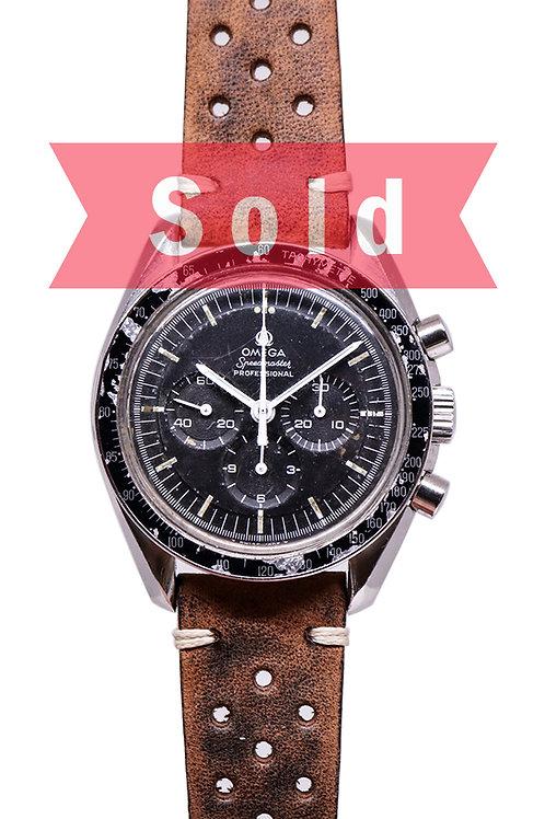 Omega Speedmaster Vintage Moon Watch 145.022-69ST c.1969