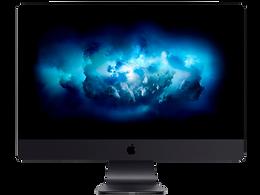 Apple iMac intel core i5 1tb black