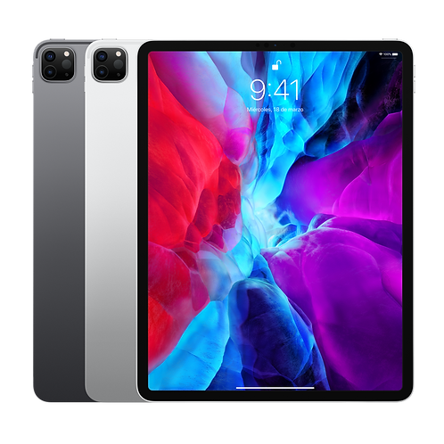 iPad Pro 12 pulgadas