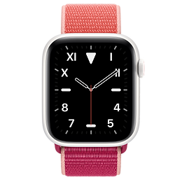 Apple Watch Edition GPS rose