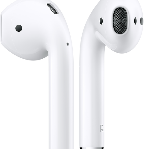 Apple Airpods color blanco