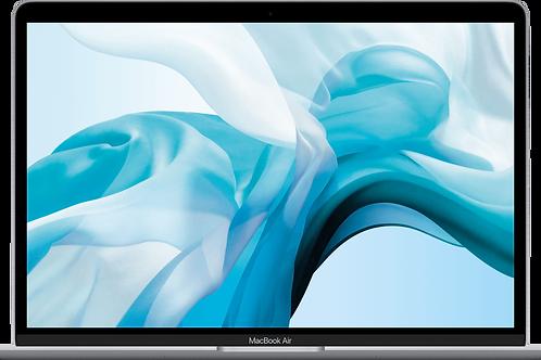 Macbook Air i5 8gb silver