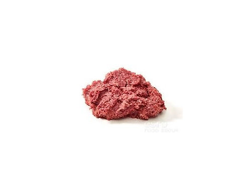 Minced Veal 454g