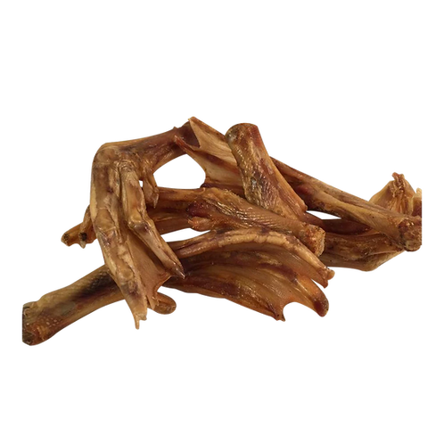 Duck Feet (Dried)