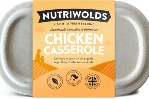 Nutriwold Chicken Casserole