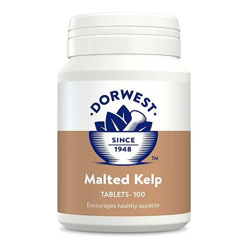 Malted Kelp Tablets