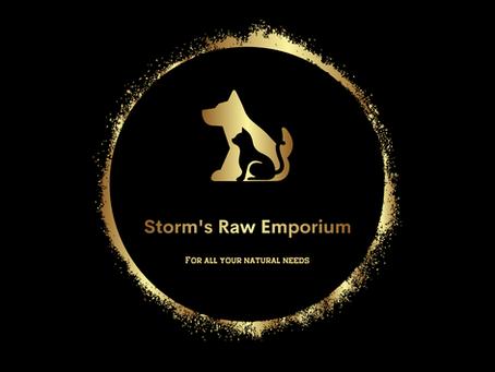 The Reason behind Storm's Raw Emporium