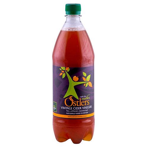 Ostlers Vintage Cider Vinegar