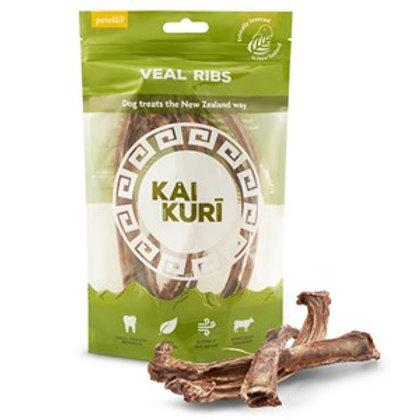 Kai Kuri Air-Dried Veal Ribs Dog Treat 75g