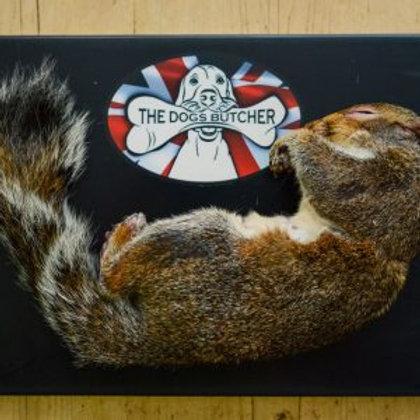 Whole Squirrel