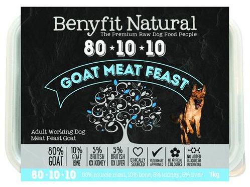 Goat Meat Feast 80*10*10