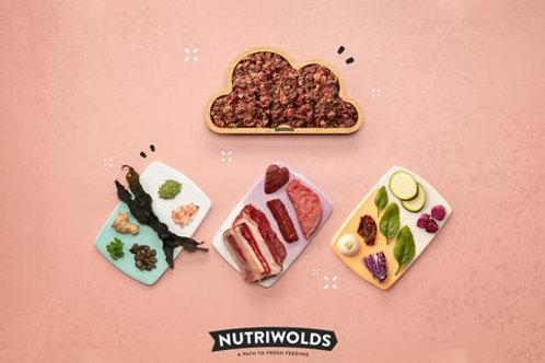 Nutriwold Box deal