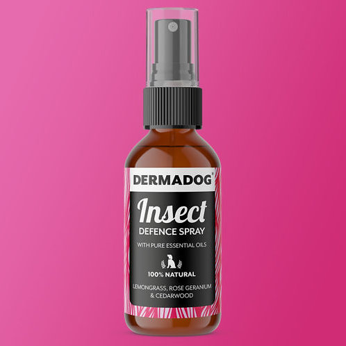 Dermadog Insect Defence Spray