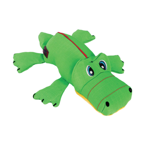 KONG Cozie Ultra Ana Alligator